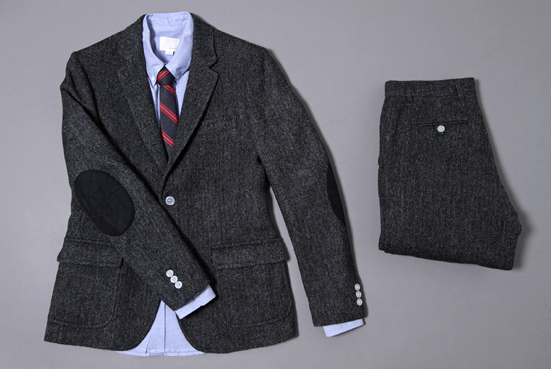 anchordivision :      Band Of Outsiders – A/W'12 Collection – Endclothing