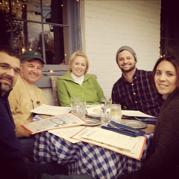 #brunch #family #newyork #fall