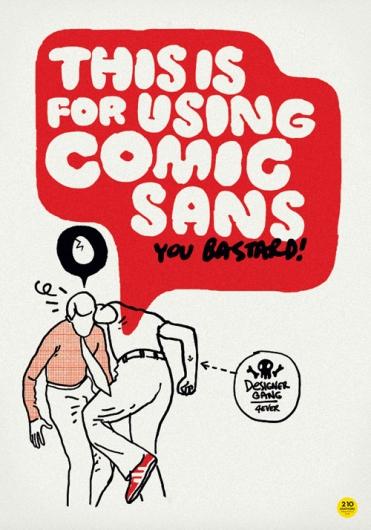 (via Designspiration — CUSTOM LETTERS 2009 — LetterCult)