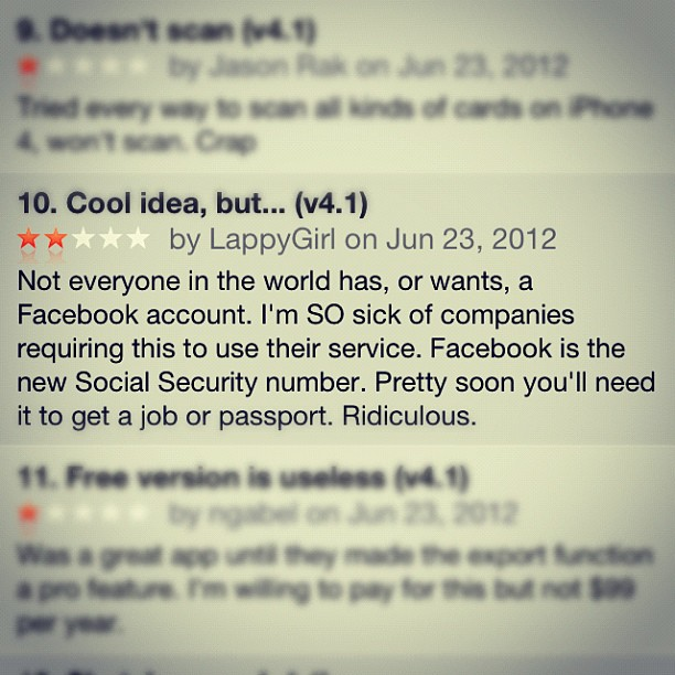 #userexperience #facebookisdead (Taken with Instagram)