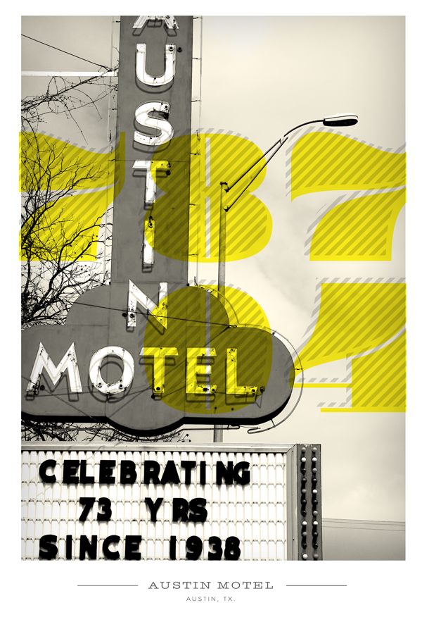 (via  Dribbble - AustinMotel_full.png by Brian Simpson )