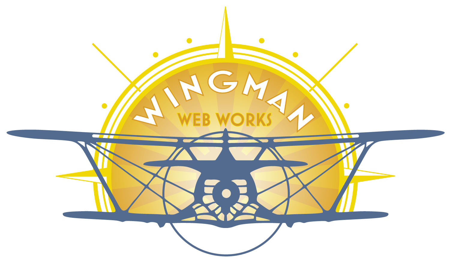 Wingman Web Works