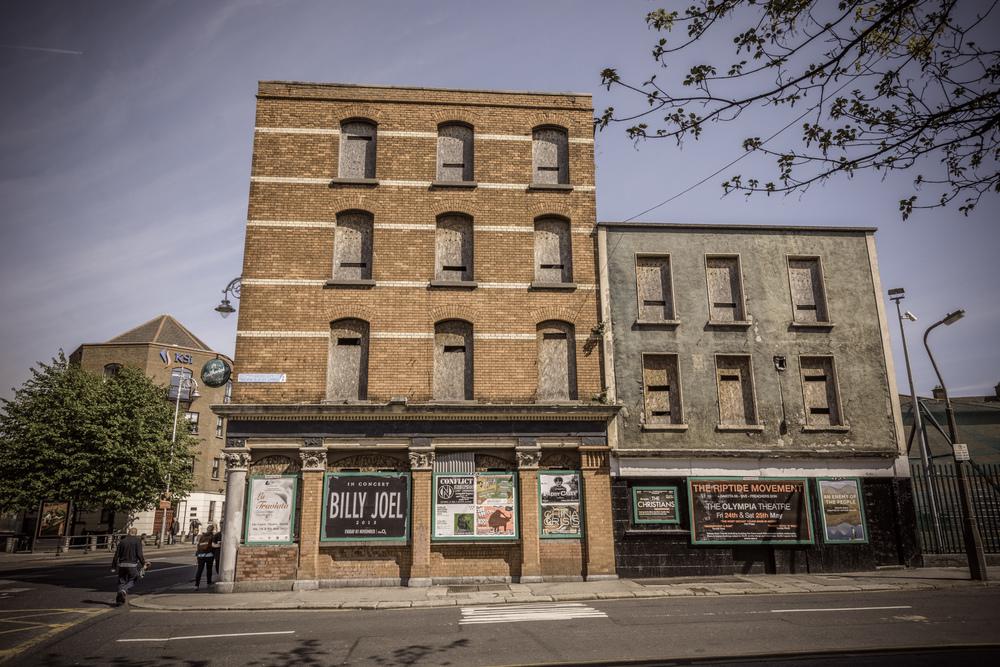 Digges Street Upper