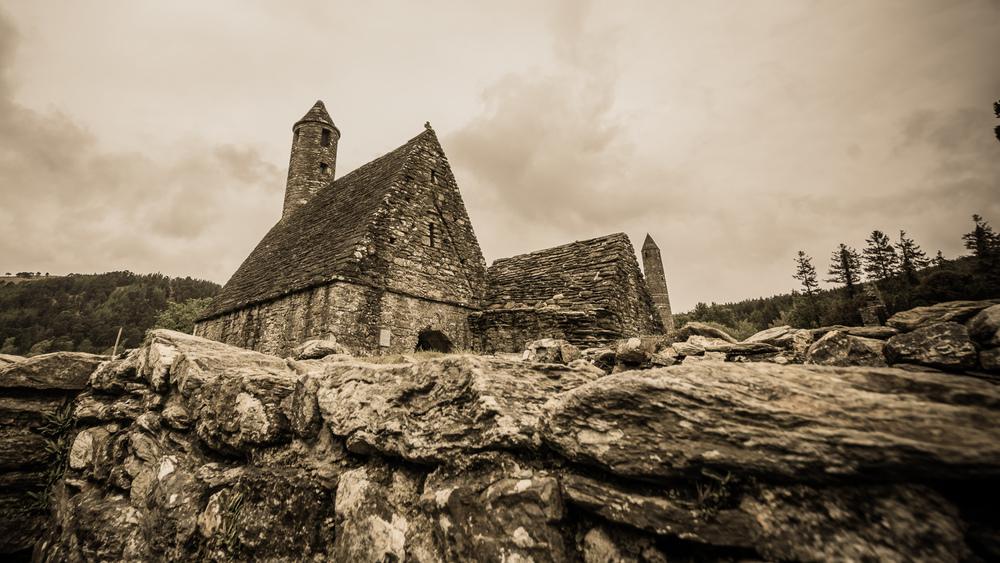 Glendagough