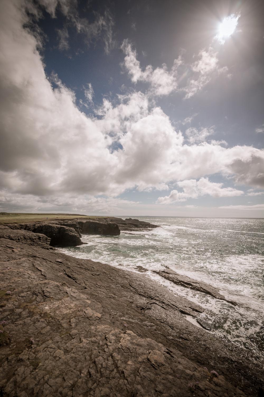 Südliche Küste nahe Arthurstown