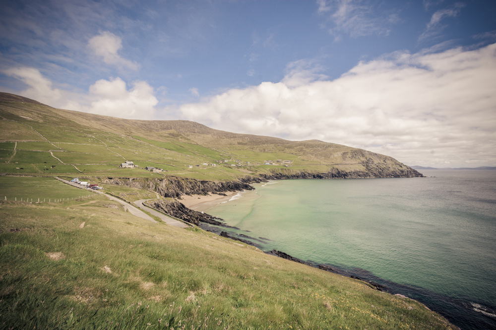Dingle - Dunmore Head