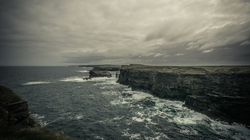 Loop Head, Kilkee