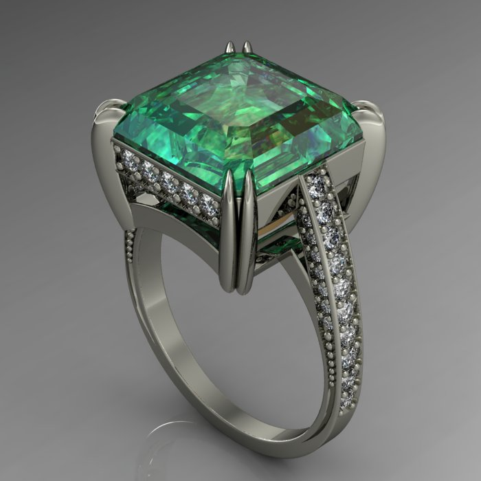 кольцо с изумрудом для Axenoff Jewellery.jpg