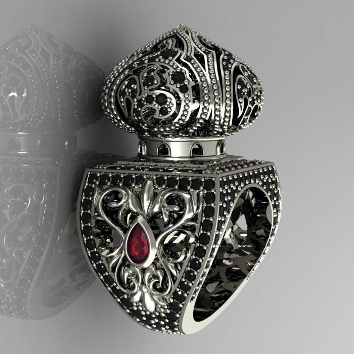 проект маленького купола для Aksenoff Jewellery.jpg