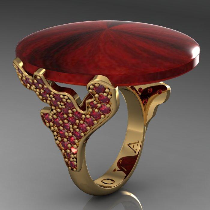 проект кольца Êtres et Matières для Amova Jewelry.jpg