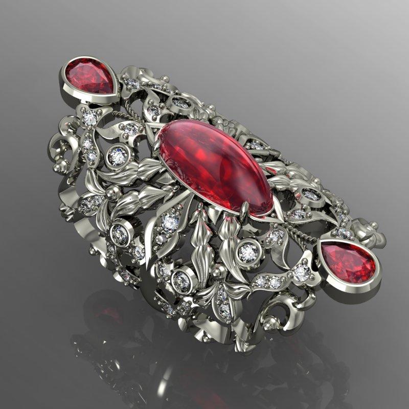 кольцо Финист для Axenoff Jewellery.jpg