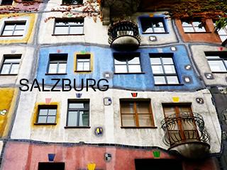 GA Salzburg