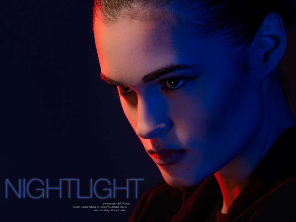 NightLight Editorial by Jeff Walton