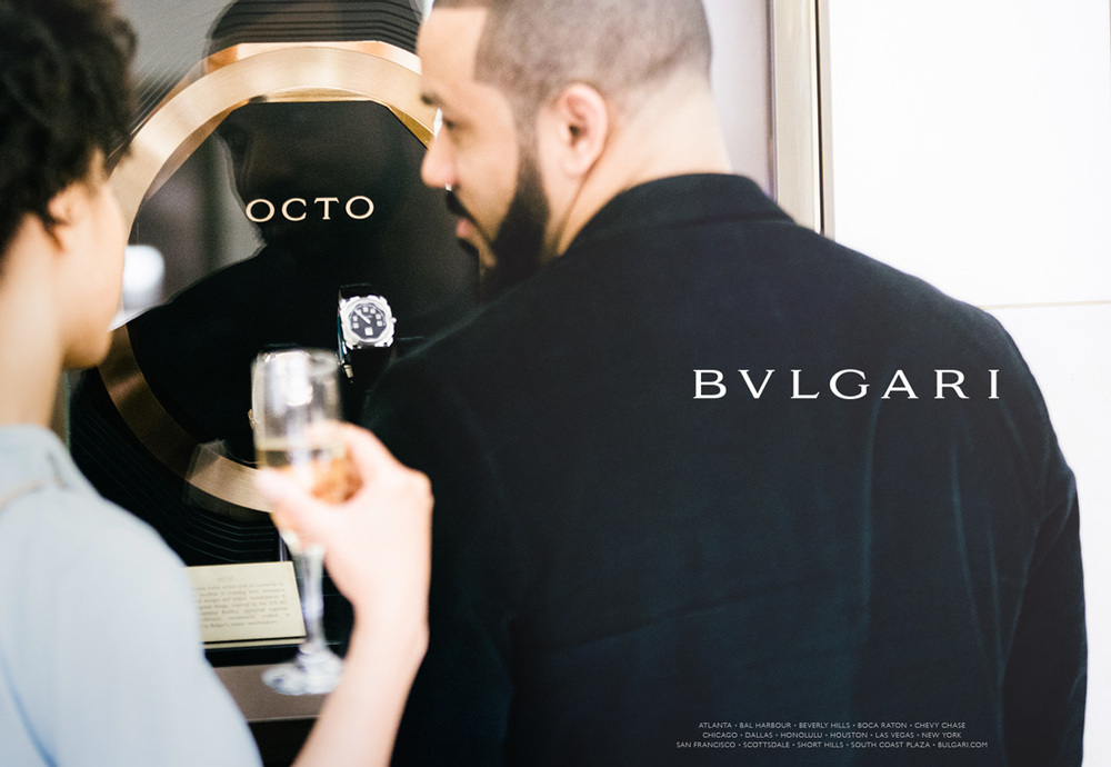 The Experience for Bulgari by Jeff Walton Photography