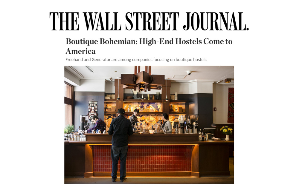 WALL STREET JOURNAL MAY 2015