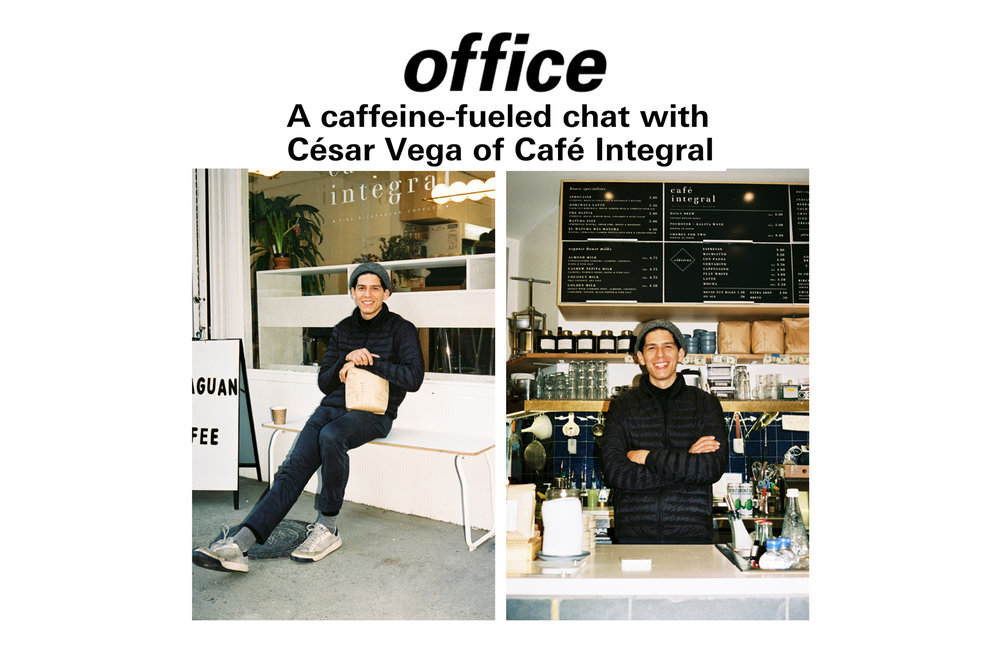 OFFICE MAGAZINE MARCH 2017