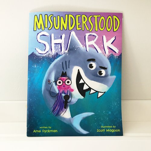 Prequel Alert! - Love Misunderstood Shark 2? Learn more about book 1 here!