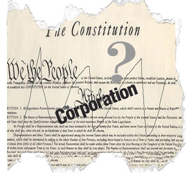 constitutional corp