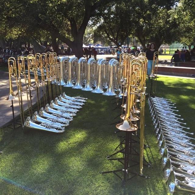 SCVs Trombones