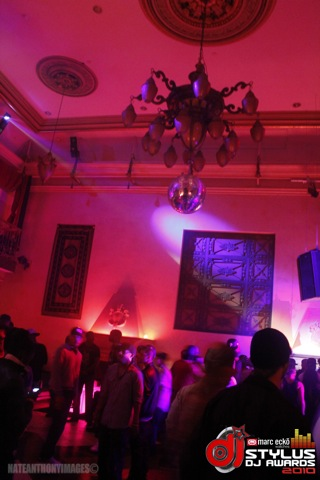 The 2010 Official After Party