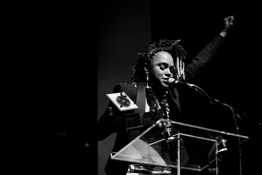 2012 Pioneer DJ Stylus Awards