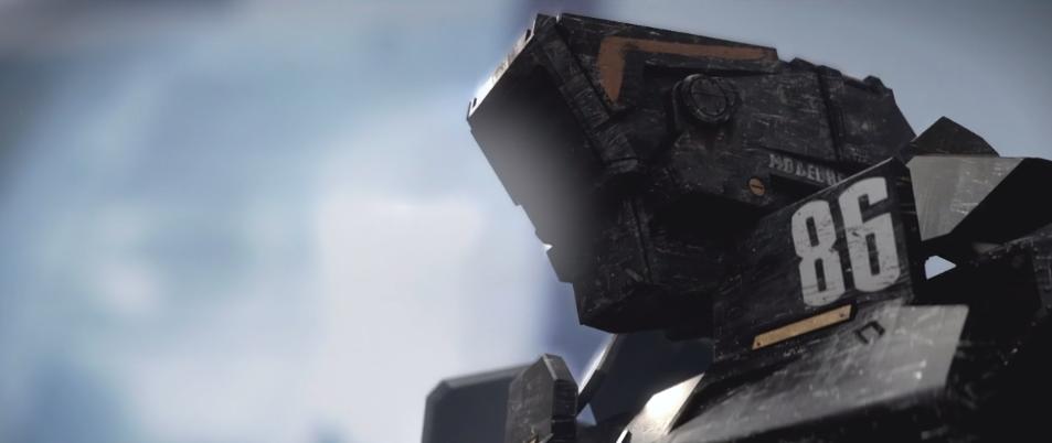 VIFF Robot