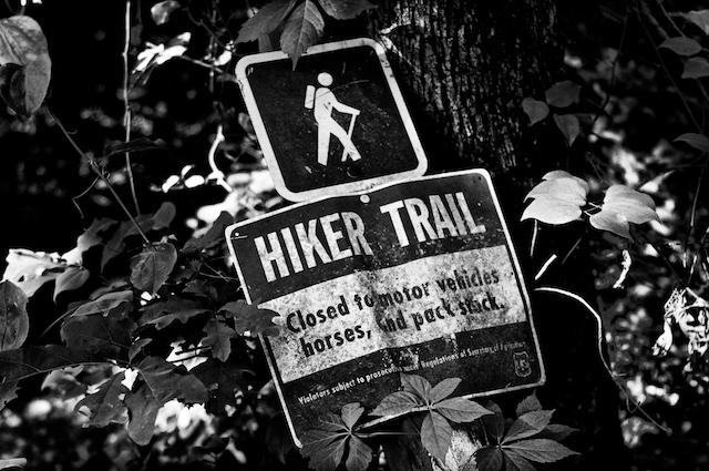 HikerTrail