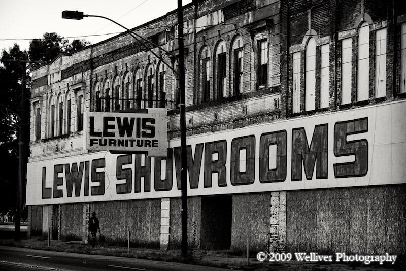 Lewis Showroom