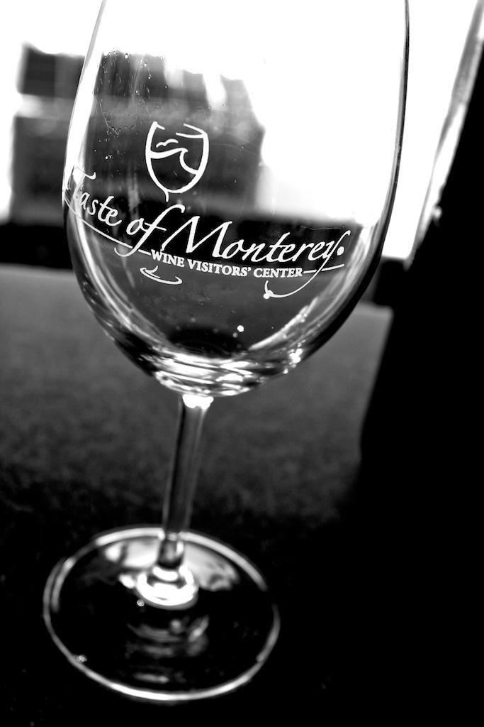of Monterey