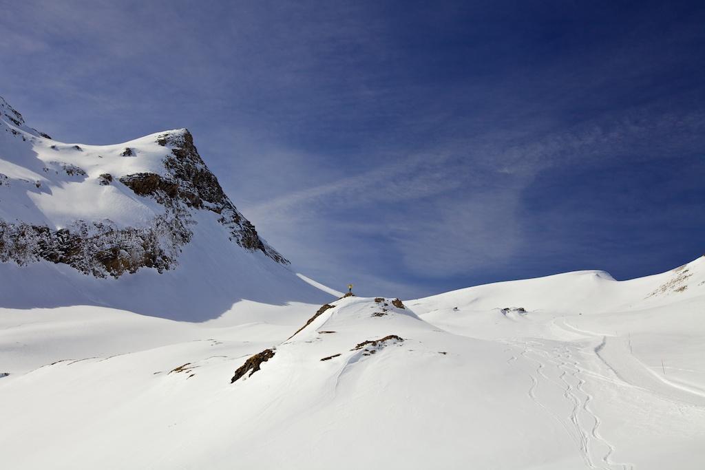 Beth Peak