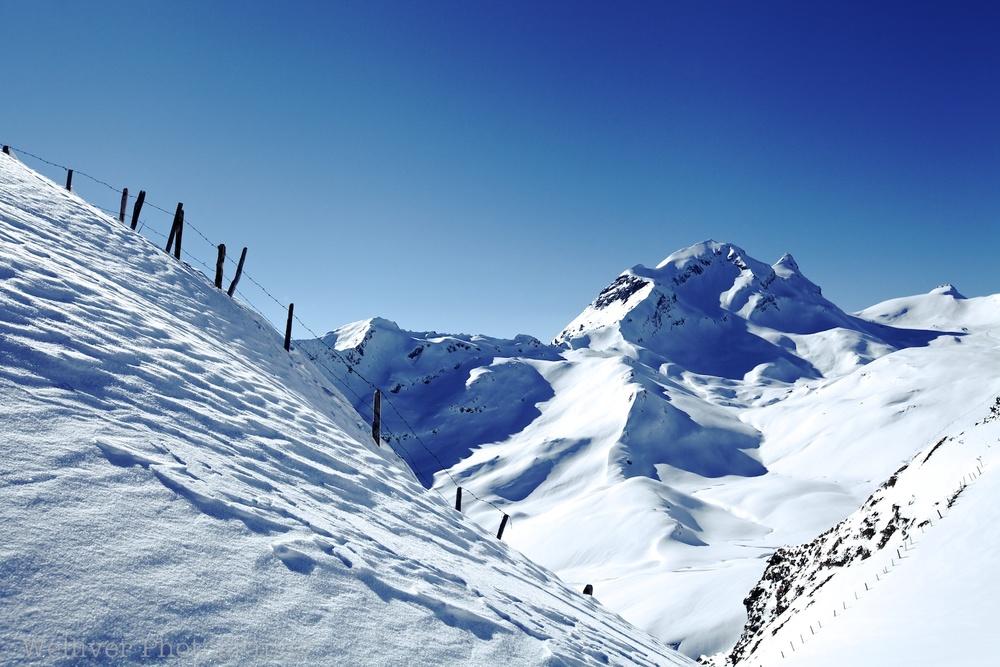 Swiss Alps Jungfrau-aletsch, Grindelwald, Canton of Bern, Switzerland