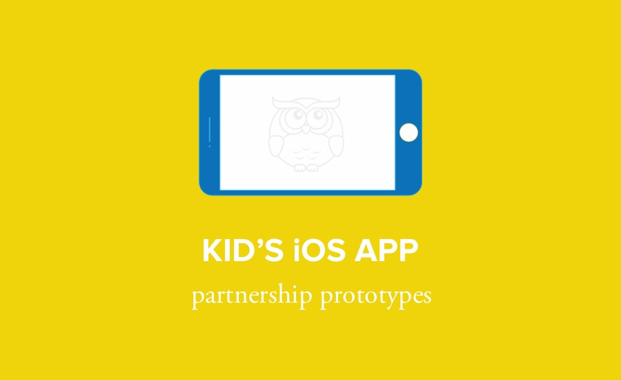 mobile partnership prototypes