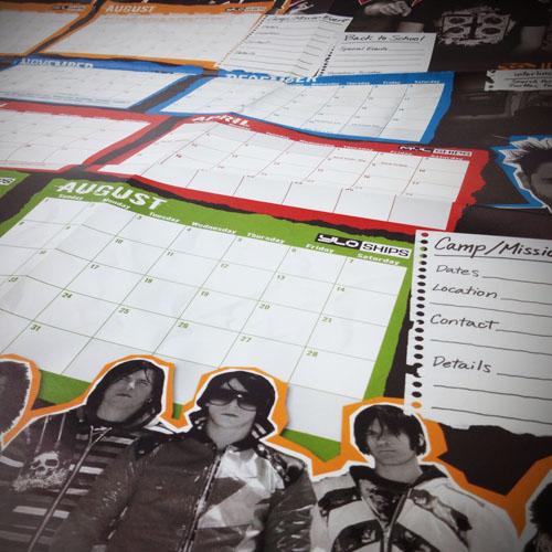 Interlinc Calendar