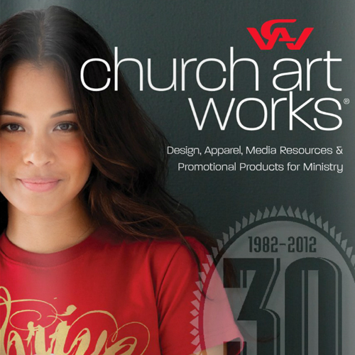 Church Art Works Catalog