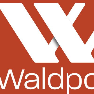 Branding : Waldport Foursquare