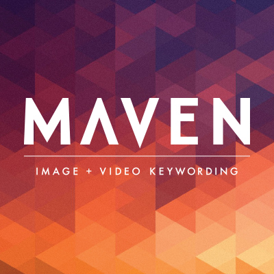 Branding : Maven Keywording