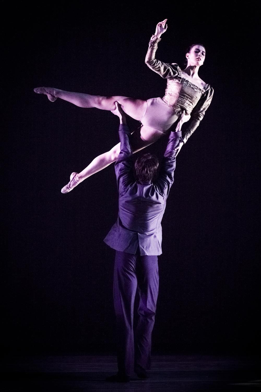 Othello, Alaska Dance Theatre