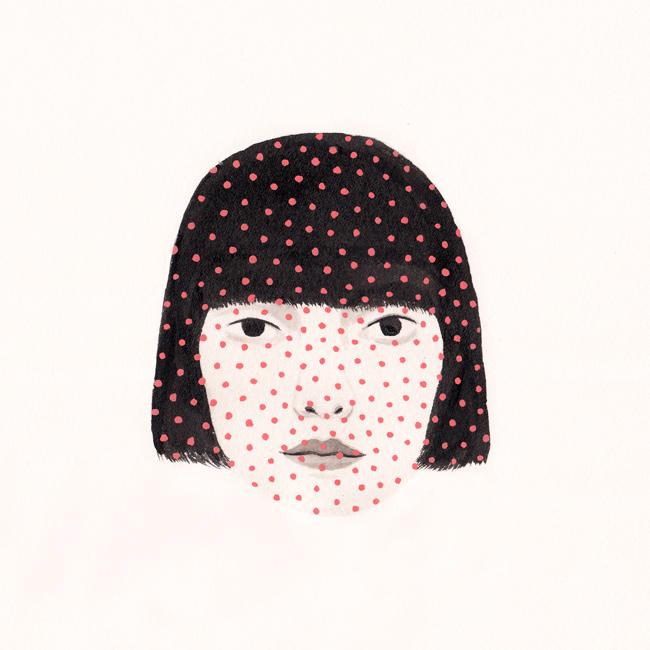 RACHEL LEVIT — satsuki shibuya . journal
