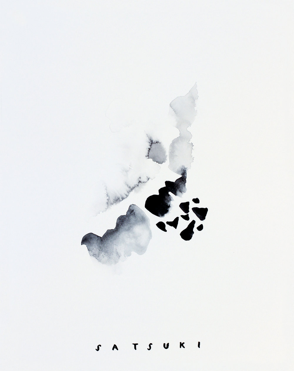 peril — satsuki shibuya