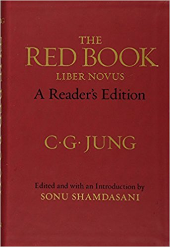 Carl Jung - The Red Book