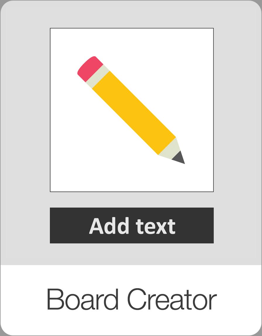 Board Creator