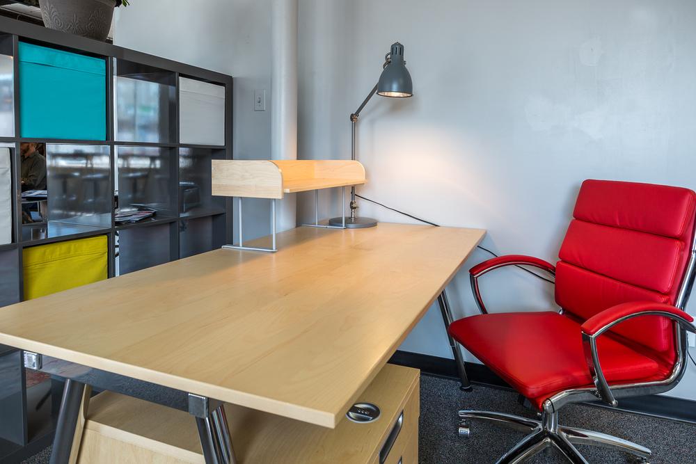 Creative Desk Spaces