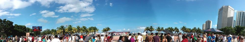 Red Bull Flugtag USA - Miami