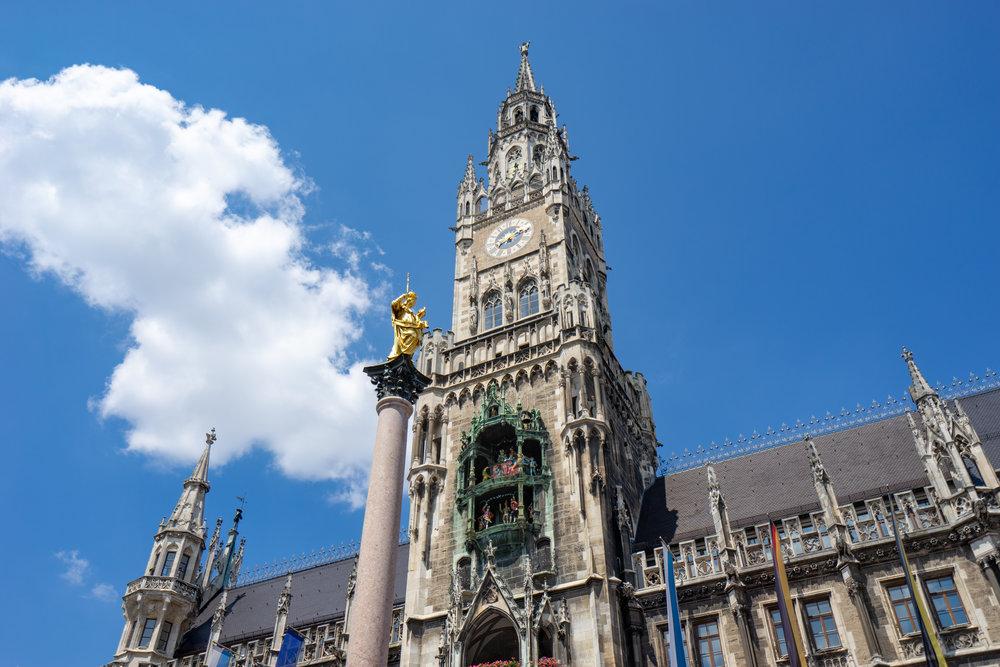 TheRathaus-Glockenspiel
