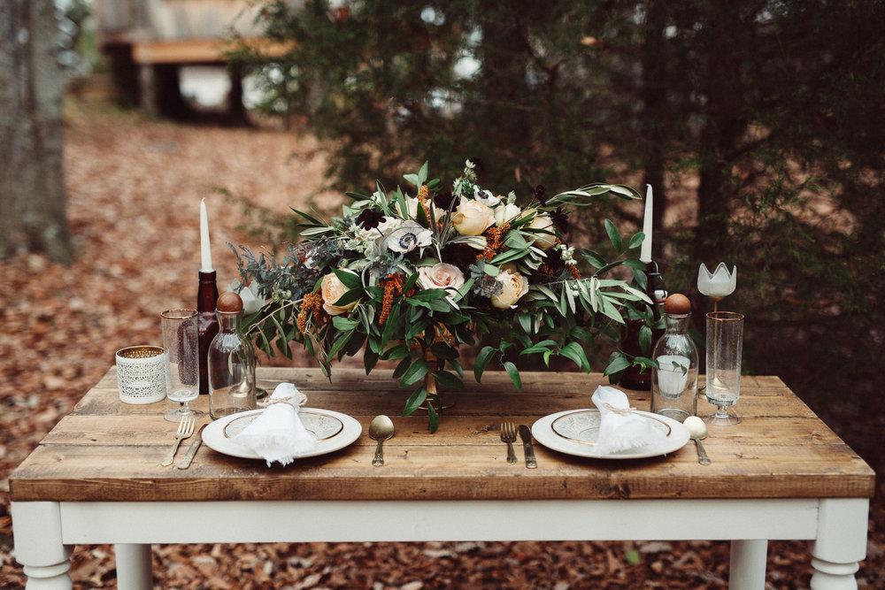 //Cottonwood Floral -