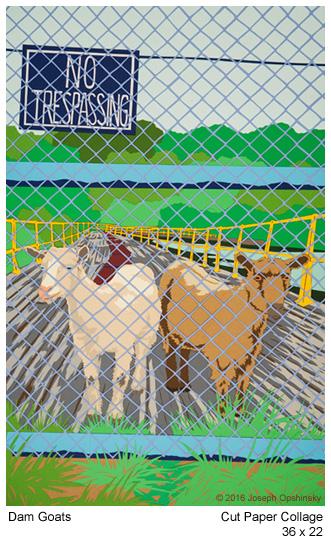 Dam Goats (2016)
