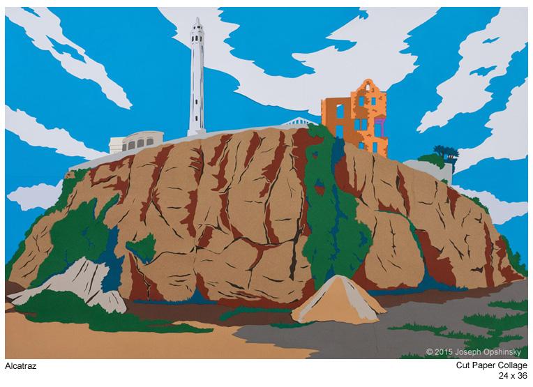 Alcatraz (2015)