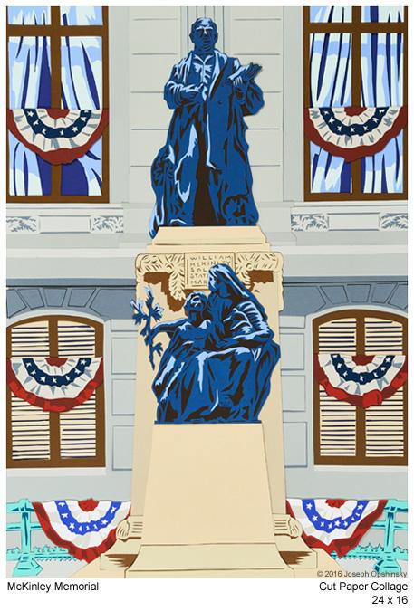 McKinley Memorial (2016)