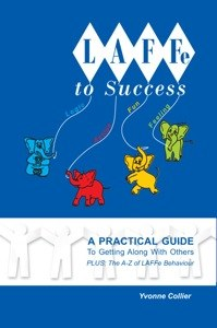 Click here to purchase your personal copy of LAFFe to Success