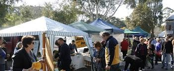 Euroa Village Farmers Market (3rd Saturday of each month - 9.00am to 1.00pm)